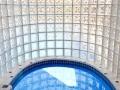 17-piso sauna-piscina