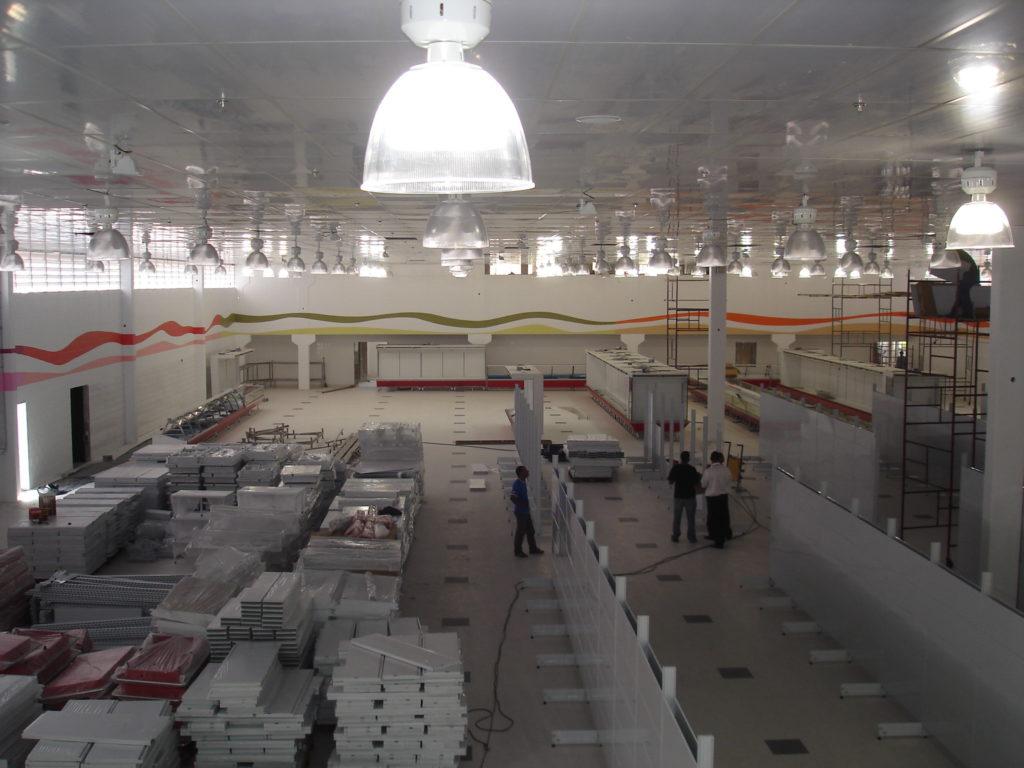 Arq. Lucia H. Bellini - Supermercado Satmo (7)